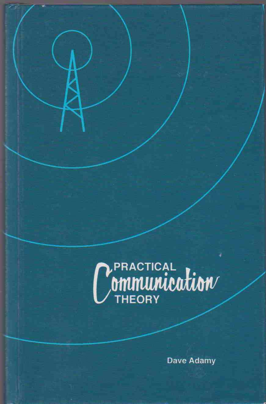 Image for PRACTICAL COMMUNICATION THEORY