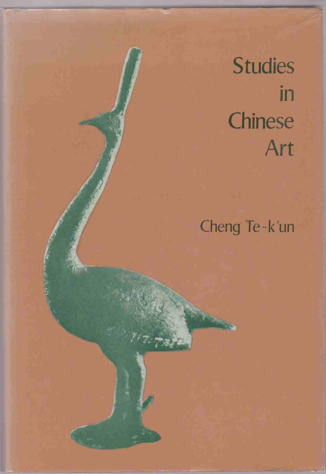 Image for STUDIES IN CHINESE ART